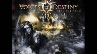 Voices of Destiny - All Eyes On Me