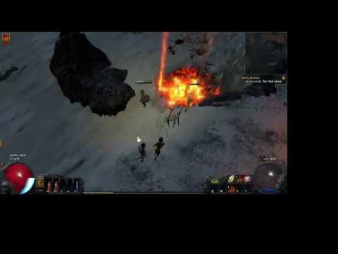 Path Of Exile 2.3