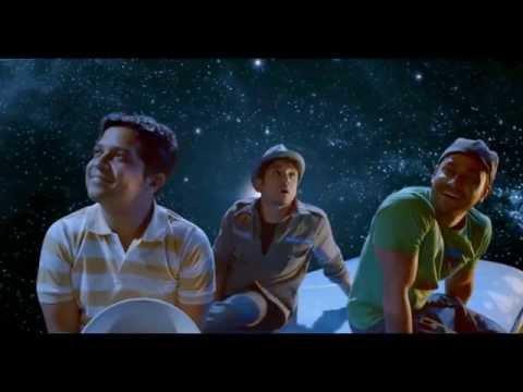 Go Goa Gone   Babaji Ki Booti New Official HD Song Video