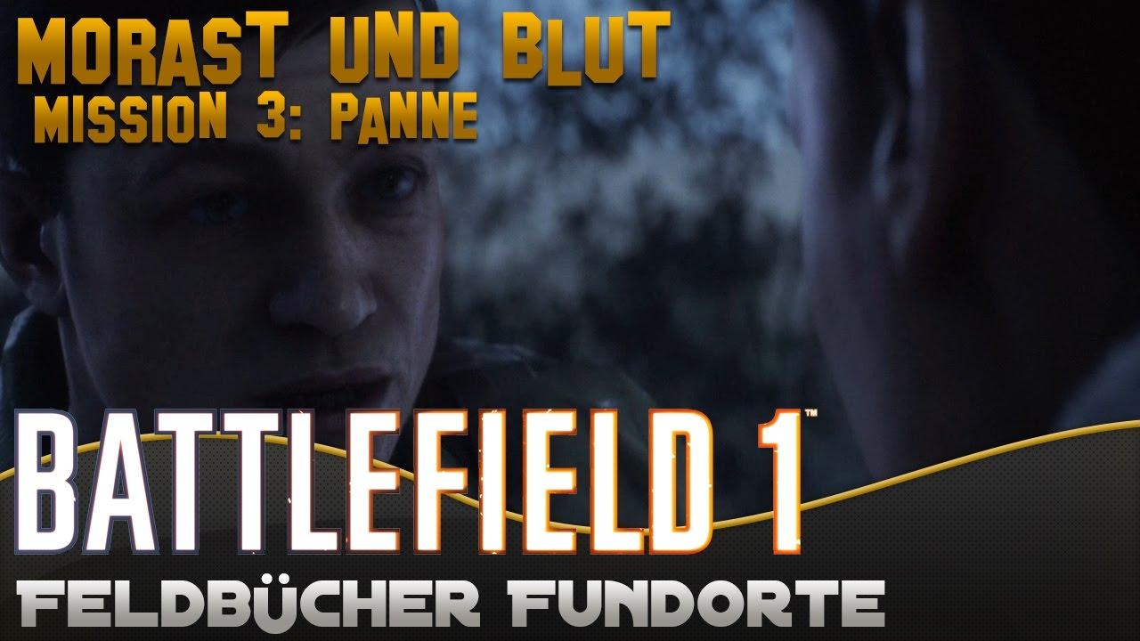 Battlefield 1 Feldhandbücher