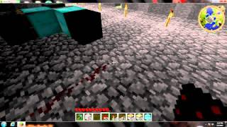 Minecraft Piston Duplication Glitch TUTORIAL