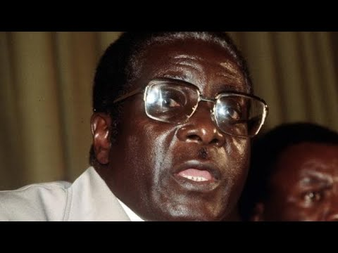 Ex-Zimbabwe president Robert Mugabe dies: Father of a nation who became embarrassing uncle  ITV News
