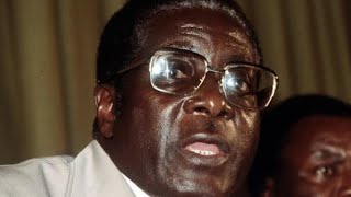 Ex-Zimbabwe president Robert Mugabe dies: Father of a nation who became embarrassing uncle| ITV News