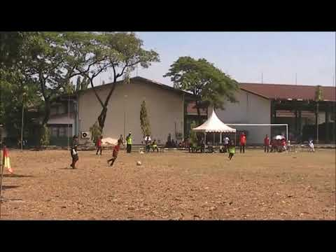 IJSL U-10 PIALA KEMERDEKAAN 26-August-2017 PRO:DIRECT INDONESIA VS MAESA