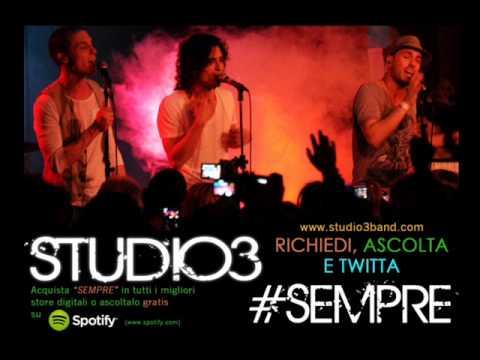 Studio 3 presentano #Sempre su Radio Lombardia, 10/06/2013 -seconda parte-
