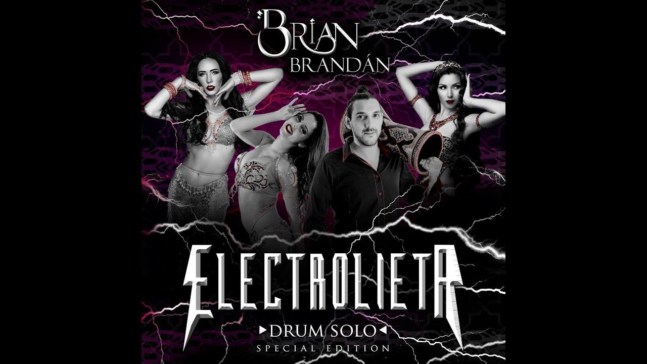 Download Ekaterina Drum by Brian Brandan - Electrolieta