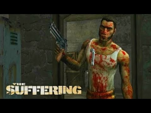 Nostalgia Trip - The Suffering: Prison Is Hell (2004)