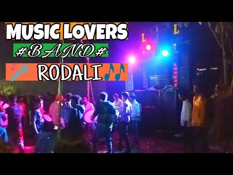 Adivasi New Rodali Song    MUSIC 🎼LOVERS BAND    2019