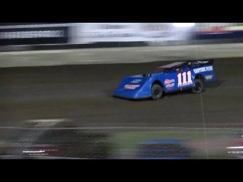 Late Dirt Models Fan Appreciation Day @Willamette Speedway