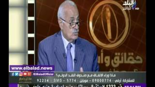 سلطان أبو علي: الحكومة وافقت على شروط صندوق النقد.. فيديو