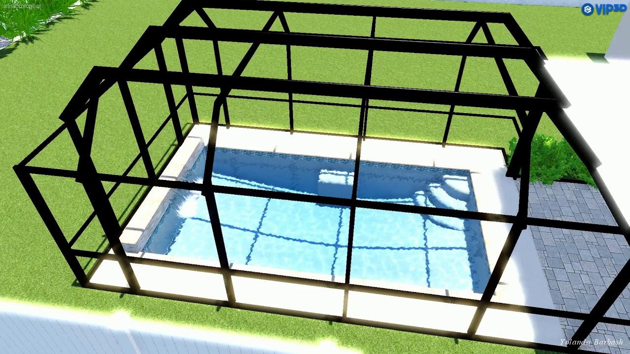 Barbash-Pool Design