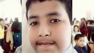 Afnan ahmed king