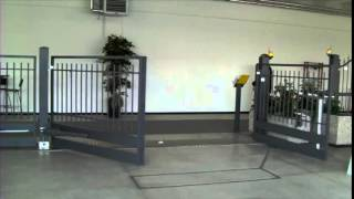 TAU SWING GATE OPERATORS & GATE AUTOMATION PRODUCTS @ THE ELECTRIC GATE STORE LTD Thumbnail
