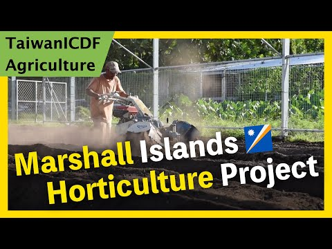 Horticulture Project (Marshall Islands)