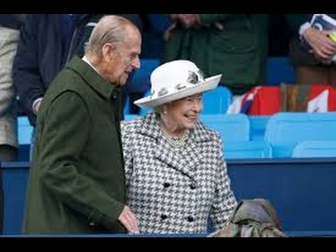 Speculation rife over Prince Philip