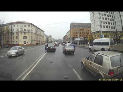 РАЗБОР ПОЛЕТОВ АВАРИЯ  ДТП Москва