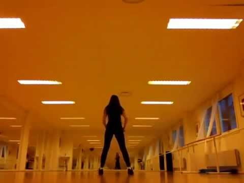 Elize Ryd- Dance Training