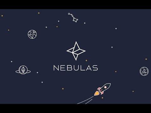 Криптовалюта Nebulas. Основные достоинства