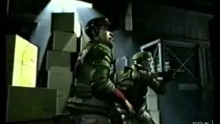Biohazard 4D Executer - parte 01