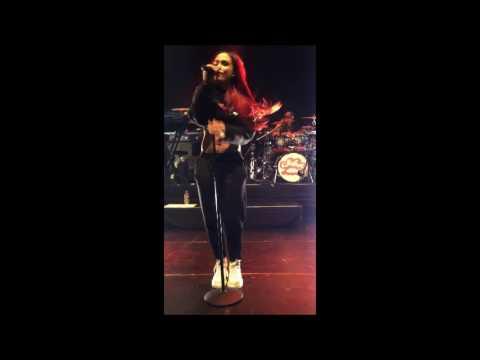 Kehlani - Advice live - SSS tour - Denmark 2017
