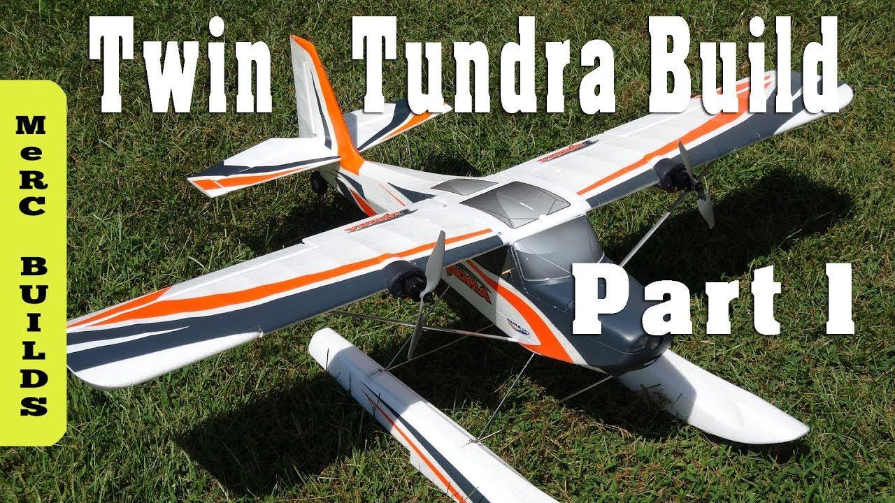 diy twin prop tudra rc plane build part 1 (power system parts New Twin-Engine Aircraft diy twin prop tudra rc plane build part 1 (power system parts, wiring, radio setup)