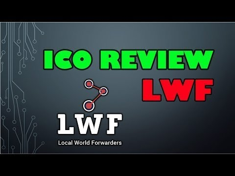 LWF - First decentralized logistics platform - Dpos System