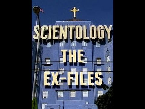 Scientology The Ex Files 2010