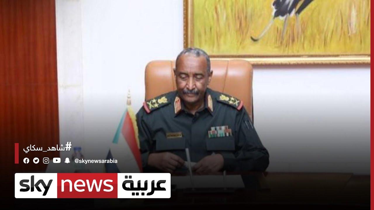 البرهان: ملتزمون بالوثيقة الدستورية واتفاق جوبا للسلام