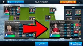 How To Import Real Cristiano Ronaldo Face In Dream League Soccer 2018