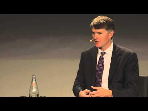Frankfurt Book Fair 2014: CEO Talk with Brian Murray