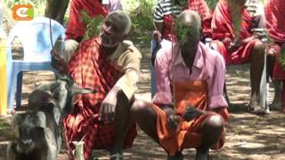 Ilchamus elders decry delay in conclusion of case against the state
