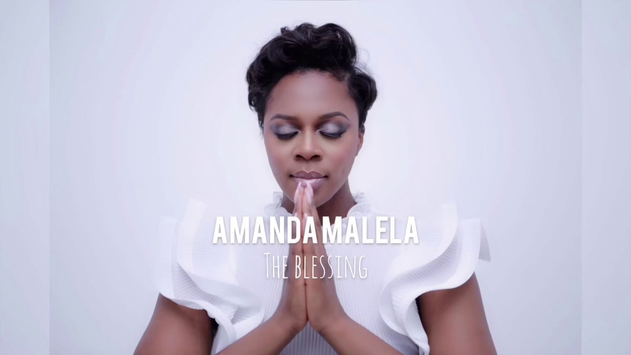 Amanda MALELA - The Blessing [Cover in 5 languages + lyrics]