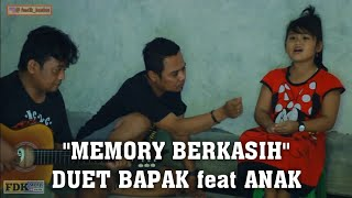 DUET PALING FENOMENAL BAPAK Feat ANAK||Bpk.FENDIK Ft Ank NABILA||LAGU HITS