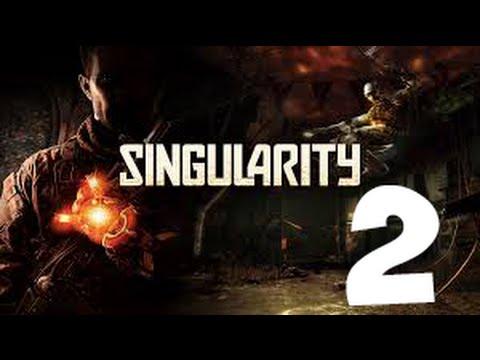 Singularity 2 скачать игру