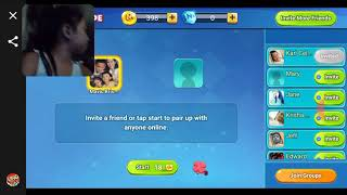 How to play uno with facebook friend in messenger / facebook