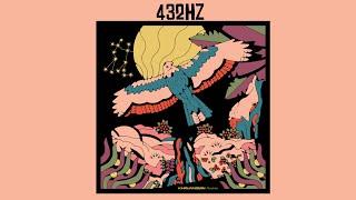 Khruangbin - Mordechai 432Hz (HD) FULL ALBUM