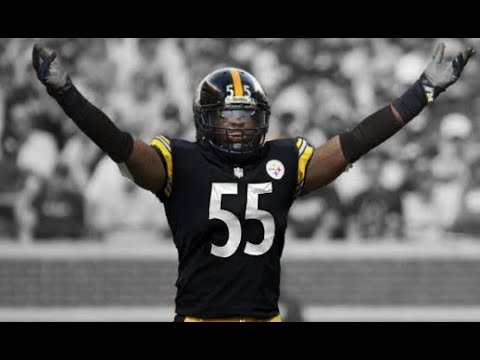 Sports Wrap with Ron Potesta - Steelers Ink First Round Pick Bush