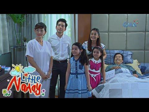 Little Nanay: Full Episode 90
