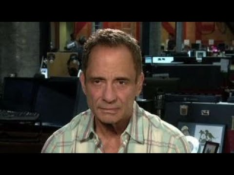 Harvey Levin: Cops respond to Weinstein suicide fear report