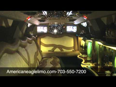 """Exotic Benz  Limos in DC-VA --MD- The hottest """"Benz """" Limousines !"""