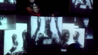 Dr. Kontra @ (Eclosión 28 de junio 2013 Kaifanes Mezcal y Rock)