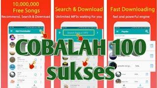 Aplikasi Tempat Download Lagu Mp3 Terbaik | Android & Smartphone | Cobalah