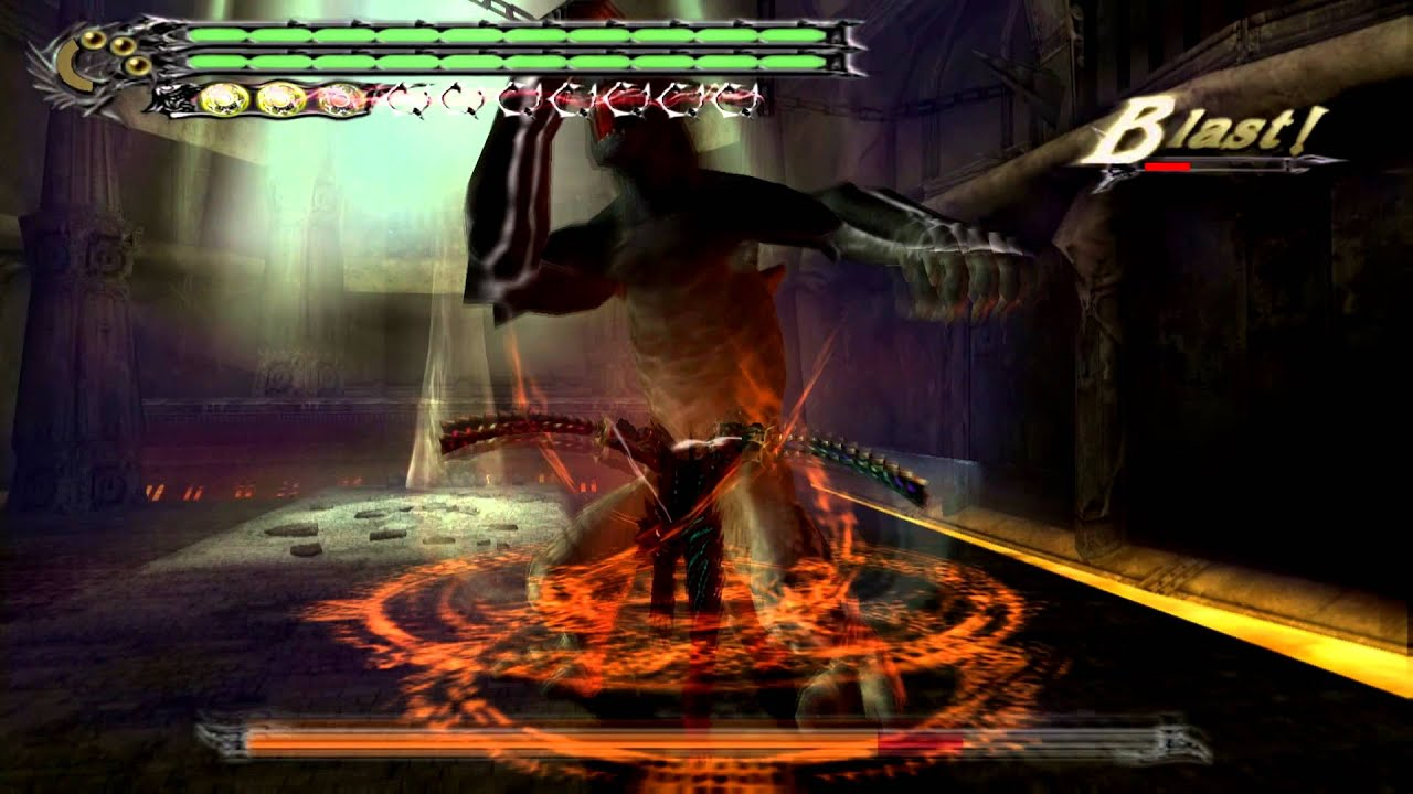 Devil may cry 3 special edition iso