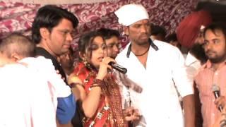 Jai Maa Jai | Neetu Singh | Jagrata 2014 | Barand New Bhenta 2014