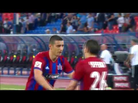 СКА-Хабаровск - Анжи 2:0 видео