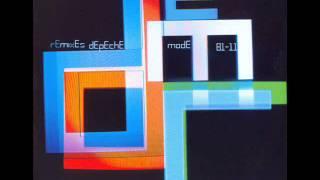 Depeche Mode - Remixes 2 - Dream On , Bushwacka Tough Guy Mix