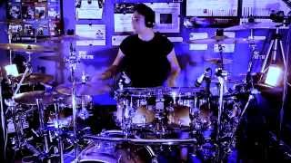 Paco Barillà | Avenged Sevenfold - Unholy Confessions (Drum Cover)
