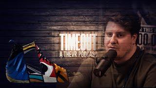 Beszélgetés a Sneakerhead kultúráról! | TIMEOUT Podcast #6