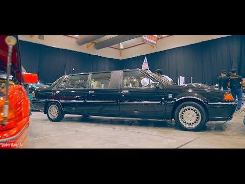 Proton Limousine Malaysia. Apa Kata Owner?