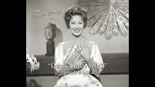 "The Loretta Young Show - S8 E9 - ""Doesn't Everybody?"""